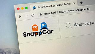 Autoverhuursite SnappCar lekte privégegevens van klanten