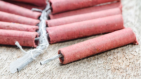 Kabinet vindt dat vuurwerkverbod te ver gaat