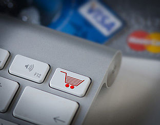 Al 9,8 miljard euro online besteed