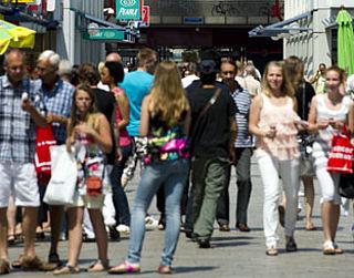 Consument: 'V&D is saai en ouderwets'