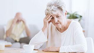 Nederlanders in geldproblemen om hoge zorgkosten