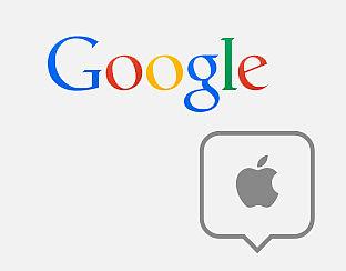 Privacywetten gelden ook voor Google en Apple