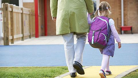 'Betaal te veel ontvangen kinderopvangcompensatie terug'