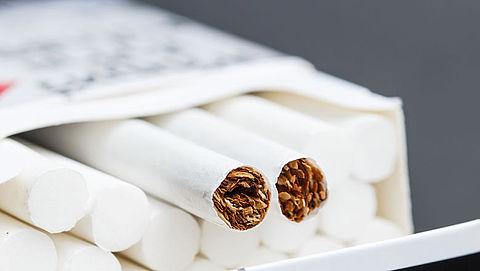 Verkoop en productie van mentholsigaretten is vanaf 20 mei 2020 verboden