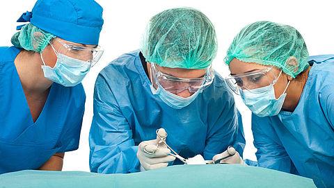 Darmkanker beter bestrijden met nieuwe methode
