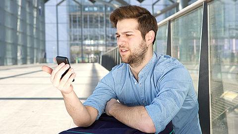 T-Mobile-klanten ervaren traag internet op vakantie