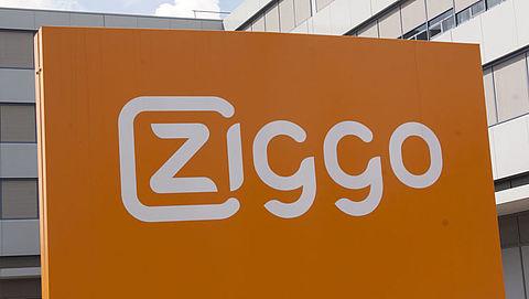 Let op! Cybercriminelen maken site Ziggo na}