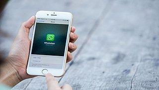 WhatsApp gaat reservekopieën versleutelen met wachtwoord