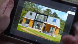 Prijzen van vakantiehuizen in Nederland rijzen de pan uit sinds corona