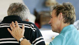'Mantelzorgers moeten ook een zorgbonus krijgen'