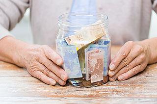 Inkomens Nederlandse huishoudens gestegen