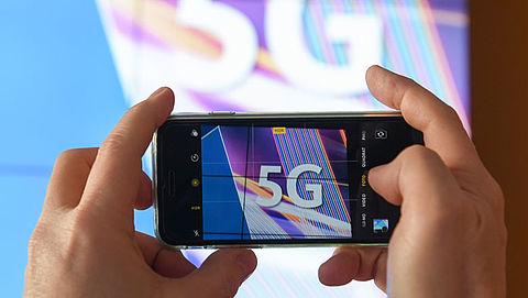 Europese Commissie wil dat EU-landen veiligheidsrisico's 5G analyseren}