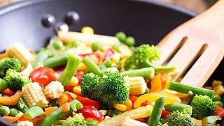 Hoe zorg je ervoor dat je voldoende groenten binnenkrijgt?