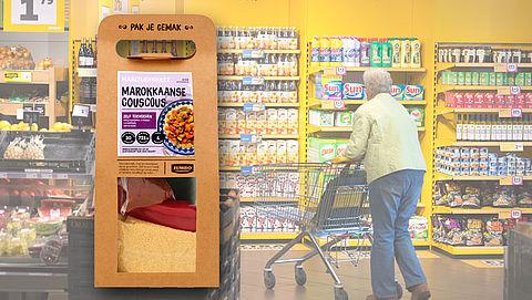 Jumbo waarschuwt voor maaltijdpakket Marokkaanse couscous}