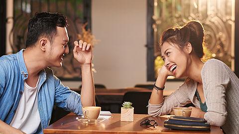 Veilig afspreken via een datingsite of app: gebruik deze tips
