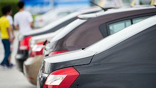 Belgische parkeerboetes snel op de mat