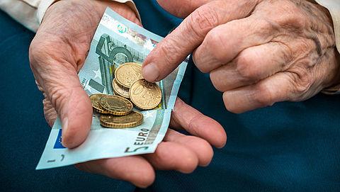 Grote fondsen gaan niet korten op pensioenen}