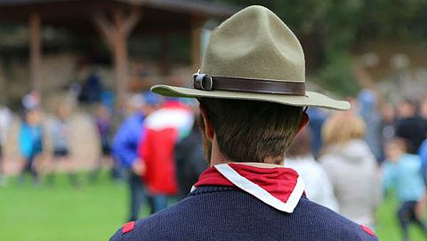 Roken niet meer toegestaan op terrein van Scouting Nederland}