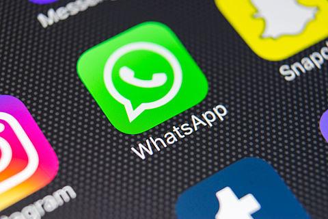 Met nieuwe WhatsApp-functie kunnen alleen beheerders berichten sturen in groepschat}
