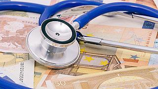 Patiënten met uitgestelde behandelingen dreigen eigen risico dubbel te betalen