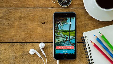 Airbnb deelt gegevens overtreders niet