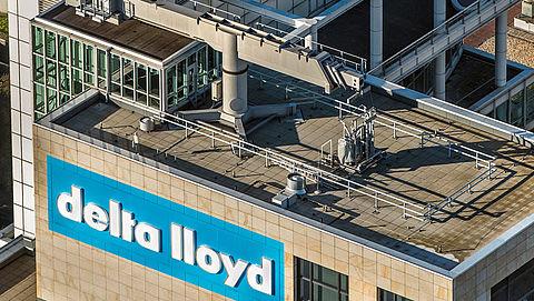 Delta Lloyd voor de rechter om te hoge boeterente
