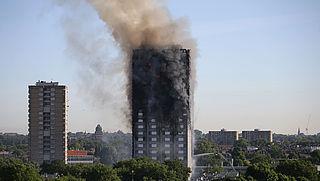 'Honderden panden in Nederland zijn brandonveilig'