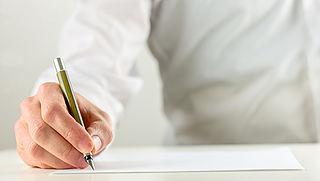 Petitie voor gelijkheid arbeidsmarkt: 50.000 handtekeningen