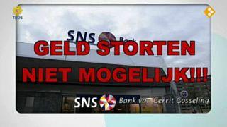Geld storten bij de SNS Bank