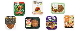 Duitse minister wil verbod op valse vleesnamen