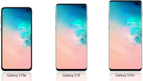 De nieuwe Samsung Galaxy-telefoons, wat is er nieuw aan en moet je ze hebben?}