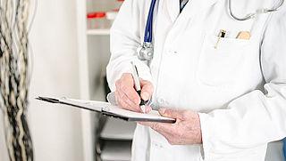 Longartsen pleiten voor jaarlijks bevolkingsonderzoek naar longkanker