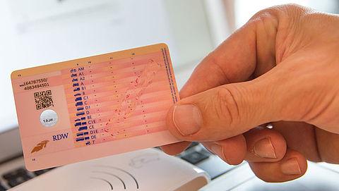 Oplossing voor 75-plussers met een verlopen rijbewijs moet sneller