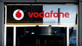 Particuliere klant Vodafone hoeft niet te rekenen op compensatie