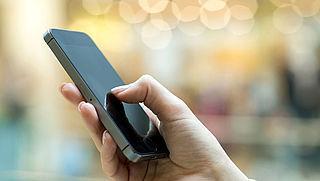 Hoelang gaat een iPhone mee?