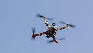 VVD wil alleen lichte drone voor particulier