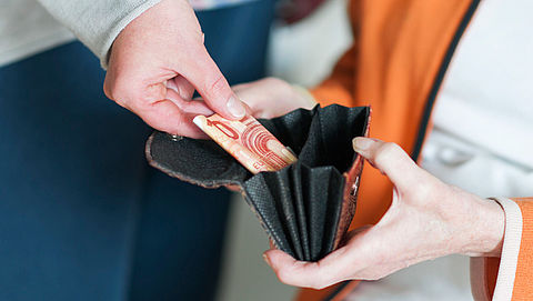 Compensatie problemen pgb