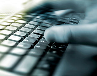 Vliegtuigramp inspireert internetfraudeurs