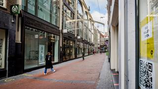 Brancheverenigingen: 'Eén op de vijf winkels moet sluiten als ze niet snel open kunnen'