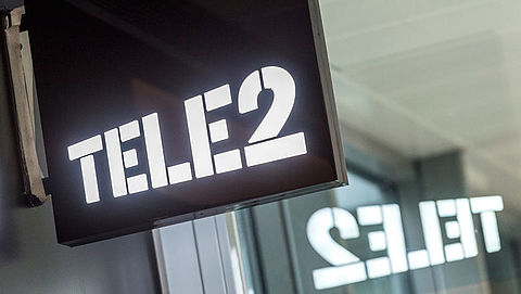 Tele2-klanten krijgen 4G-internet in alle EU-landen conform abonnement