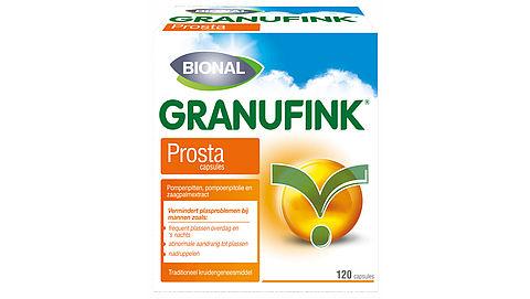Verminder je plasproblemen met capsules van 30 euro?