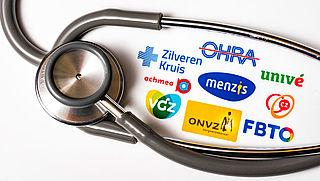 Lager aantal overstappers zorgverzekering