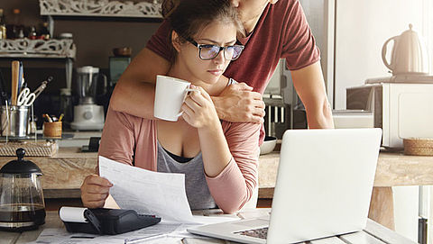 Nieuwe website Schuldenwijzer maakt schuldinformatie inzichtelijk voor burger}