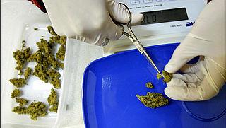 Duizenden de dupe door verdwijnen cannabisolie uit zorgverzekering