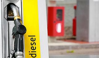 Dieselauto minder populair bij leaserijder