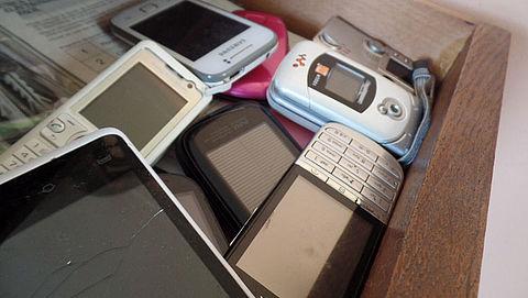 Oude apparaten? Voorkom dat je gegevens op straat komen te liggen