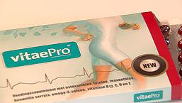 De zin en onzin van voedingssupplement VitaePro