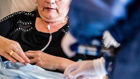 'Een derde houdt mentale en neurologische klachten na een coronabesmetting'