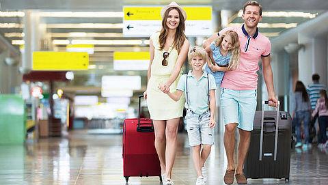 Reizen buiten Europa misschien toch mogelijk deze zomer