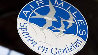 Zo lang zijn Air Miles tegenwoordig geldig